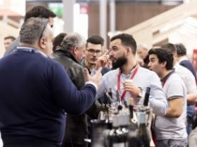 Fusie Wine Paris & Vinexpo Paris in 2021