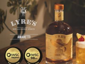 Lyre's in de prijzen bij International Wine and Spirit Competition