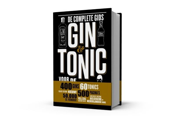 Gin & Tonic Black edition