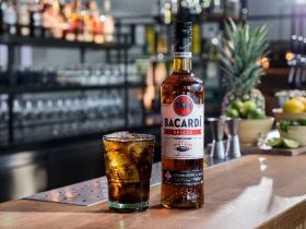 Bacardi introduceert Bacardi Spiced