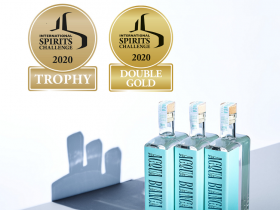 De Kuyper in de prijzen bij International Spirits Challenge 2020