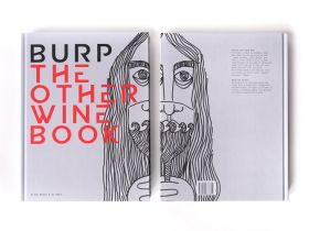 Burp - the other wine book