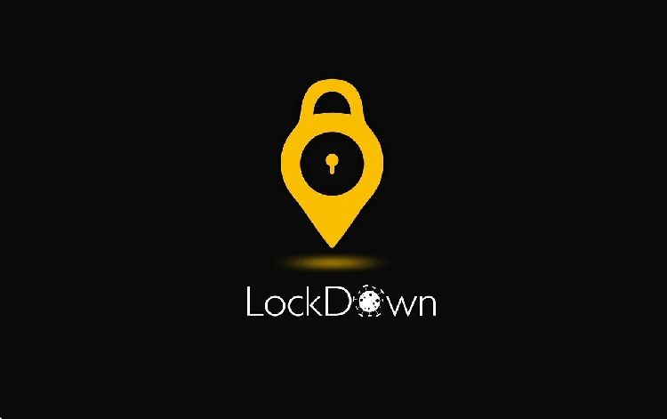 Lockdown Pixabay